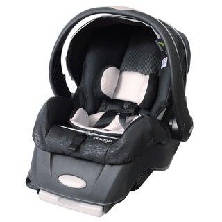 Snugli Infant Car Seat in Black Onyx