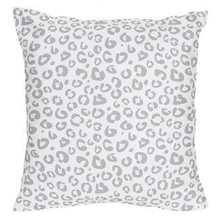 Sweet Jojo Designs Pink/ Gray Kenya Decorative Accent Throw Pillow