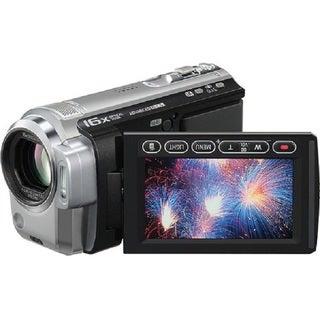 Panasonic HDC-TM15K 16GB Full HD Black Camcorder