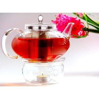 Tea Beyond Teapot Harmony and Tea Warmer Cozy