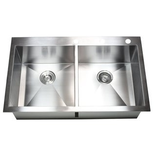 Drop-In Sinks - Overstock Shopping - The Best Prices Online