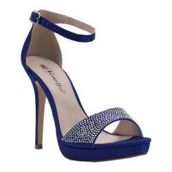 Women's Coloriffics Kayla Royal Blue Synthetic
