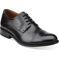 Men's Bostonian Calhoun Limit Black Leather