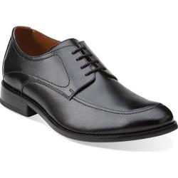 Men's Bostonian Calhoun Step Black Leather