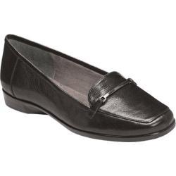 Women's Aerosoles Surreal Black/Black Leather