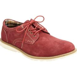 Men's MUK LUKS Kent Red