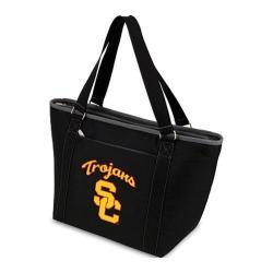 Picnic Time Topanga USC Trojans Embroidered Black