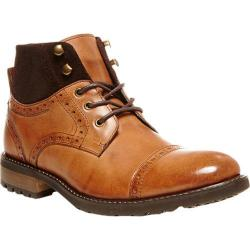 Men's Steve Madden Rebarr Tan Leather