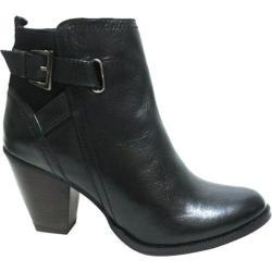 Women's Diba True Car Mella Black Leather