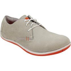 Men's TRUE Linkswear TRUE Oxford Light Tan/Salmon Suede