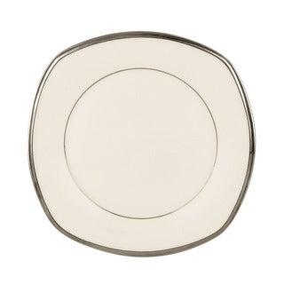 Lenox 'Solitaire' Square Accent Plate