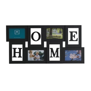 Melannco 4-opening Home Floating Collage