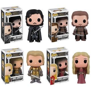 Game of Thrones: Pop! Vinyl Set 2