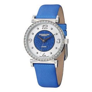 Stuhrling Original Women's Astra Swiss Quartz Strap Strap Watch