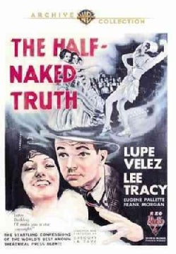 The Half Naked Truth (DVD)