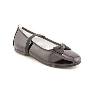 Balleto Girl (Youth) 'Marcy' Synthetic Dress Shoes