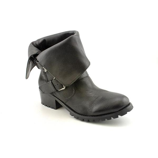 DV By Dolce Vita Women's 'Storm' Leather Boots (Size 8.5 )