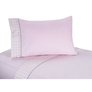 Sweet Jojo Designs Sheet Sets for Pretty Pony Bedding Collection