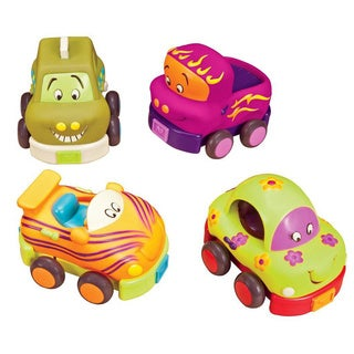 Children's Car Set
