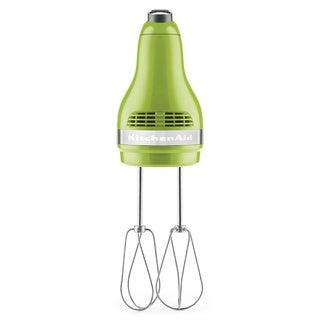 KitchenAid KHM512GA Hand Mixer