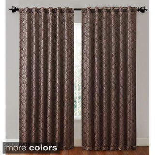 Hensley 84-inch Backtab Blackout Curtain Panel
