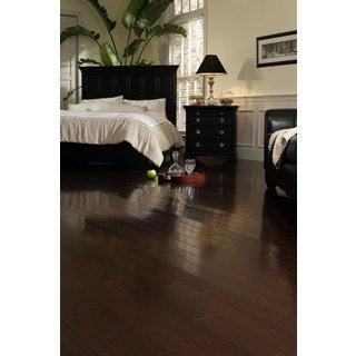 Envi Exotic Brazilian Cherry Engineered Hardwood Flooring