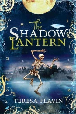 The Shadow Lantern (Hardcover)