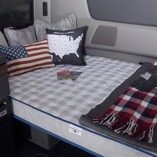 Truck Relax Series Firm Support 5.5-inch Foam Mattress
