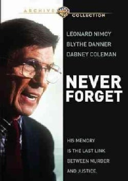 Never Forget (DVD)