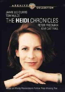The Heidi Chronicles (DVD)