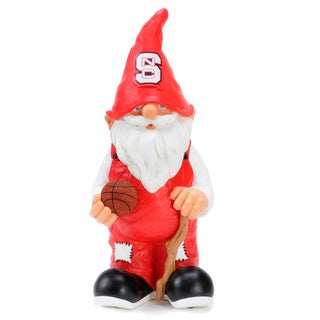 Forever Collectibles NCAA North Carolina State Wolfpack 11-inch Garden Gnome