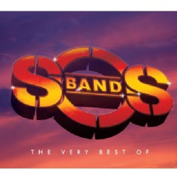 S.O.S. BAND - VERY BEST OF