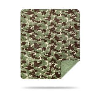 Denali Camouflage Sage Thow