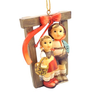 M I Hummel 'Surprise' Ornament