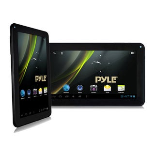"""Pyle TAB10I 10.1"""" 1.2Ghz 8GB Android 4.1 Wi-Fi Tablet"""