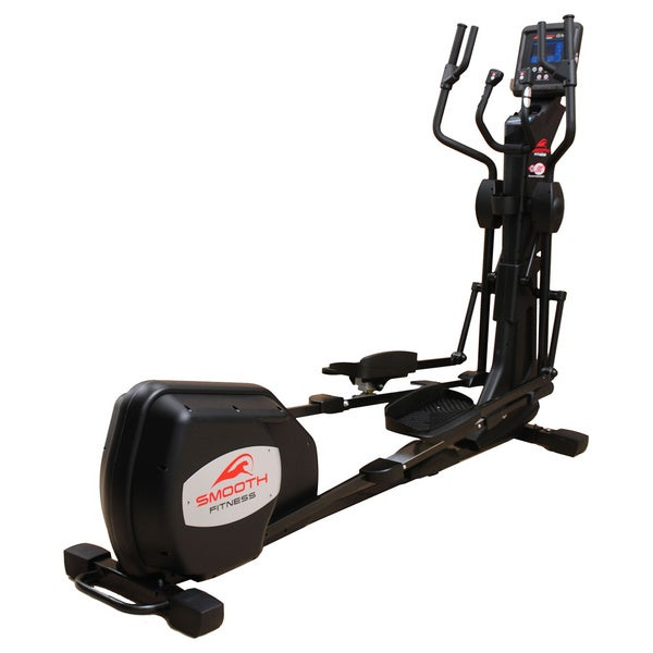 Smooth Fitness CE 9.0 Elliptical
