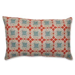 Pillow Perfect Ferrow Rectangular Throw Pillow