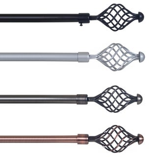 Curtain Rods Amp Hardware Overstock Shopping The Best