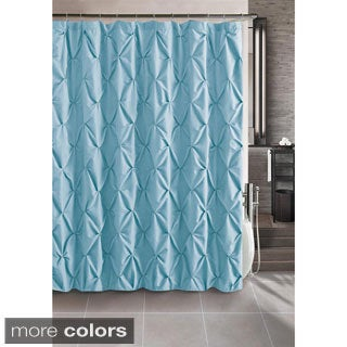 Carmen Contemporary Shower Curtain