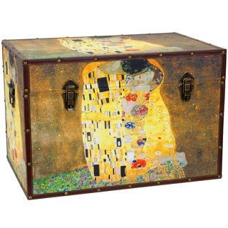 Works of Klimt Trunk
