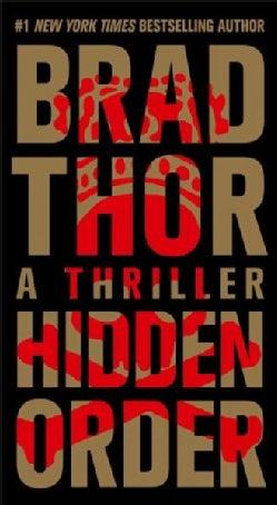 Hidden Order: A Thriller (Paperback)