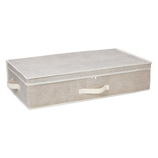 Kennedy Home Collection 28-inch Underbed Storage Box
