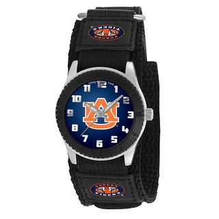 Game Time NCAA Auburn Tigers Black Rookie Series Watch