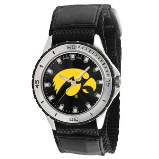 Game Time NCAA Iowa Hawkeyes Veteran Series Watch