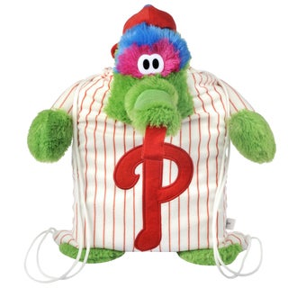 Forever Collectibles MLB Philadelphia Phillies Backpack Pal