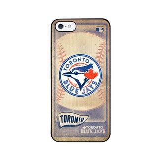 Pangea MLB Toronto Blue Jays Pennant iPhone 5 Case