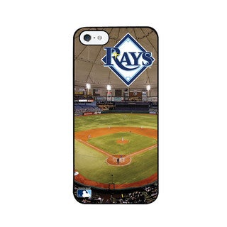 Pangea MLB Tampa Bay Rays Stadium iPhone 5 Case