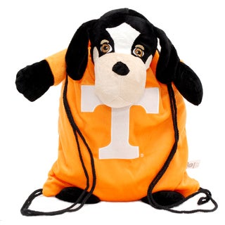 Forever Collectibles NCAA Tennessee Volunteers Backpack Pal