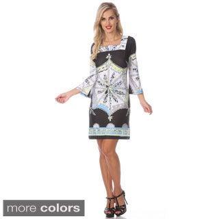 Women's Embellished Draped Evening Dress