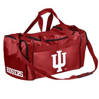 NCAA Indiana Hoosiers 21-inch Core Duffle Bag